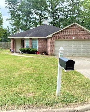 16795 Cottonwood Lane Splendora, TX, 77372