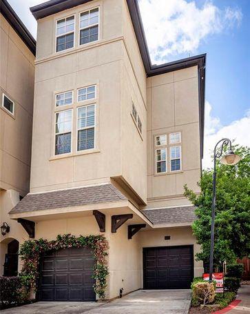 4112 Bonner View Lane Houston, TX, 77007