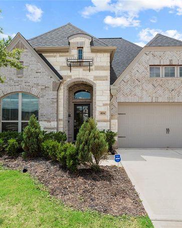 4534 Primrose Valley Lane Fulshear, TX, 77441