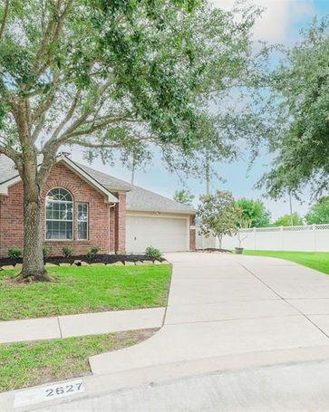 2627 Old River Lane Richmond, TX, 77406