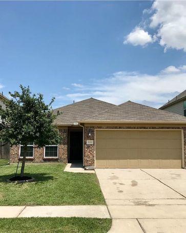 8126 Quiet Prairie Trail Houston, TX, 77049