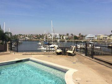 1140 Marina Bay Drive #104A, Clear Lake Shores, TX, 77565,