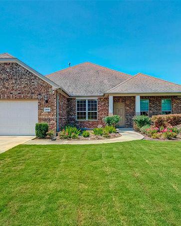 3111 Grey Hawk Cove Richmond, TX, 77469