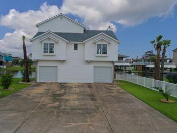 1319 Hawaii Drive, Tiki Island, TX, 77554,