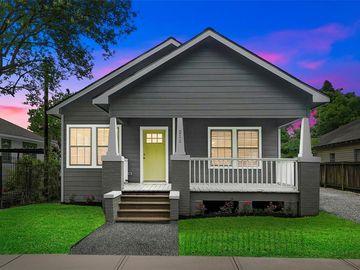 211 Norwood Street, Houston, TX, 77011,