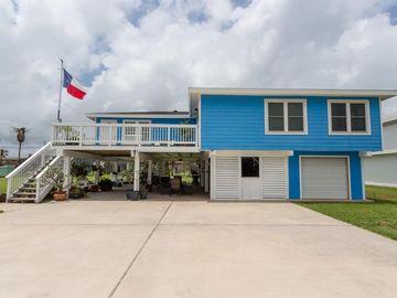 16542 Jolly Roger Road, Jamaica Beach, TX, 77554,