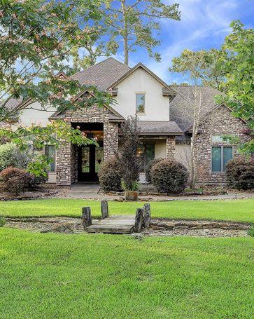 1621 Sycamore Lane Kingwood, TX, 77339