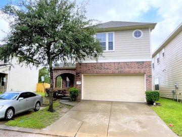 12539 S Ashford Villa Lane, Houston, TX, 77082,