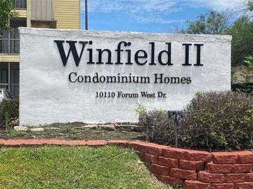 10110 Forum West Drive #229, Houston, TX, 77036,