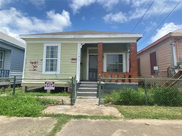 706 40th Street, Galveston, TX, 77550,