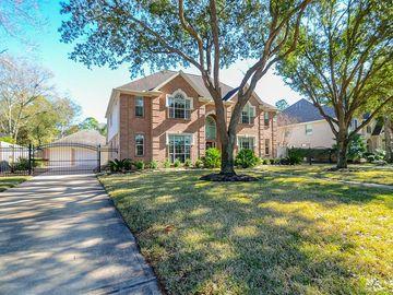 803 Chisel Point Drive, Houston, TX, 77094,