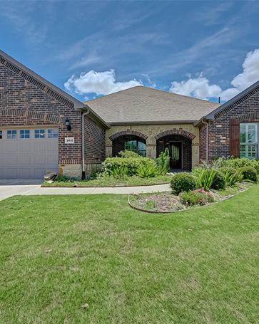 2910 Persimmon Grove Richmond, TX, 77469