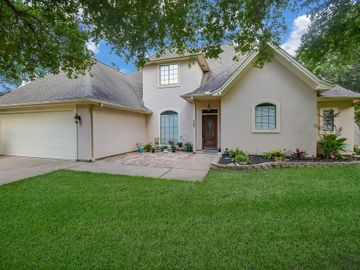 2050 Troon Drive, Alvin, TX, 77511,