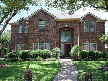 18606 Resica Falls Lane, Houston, TX, 77094,