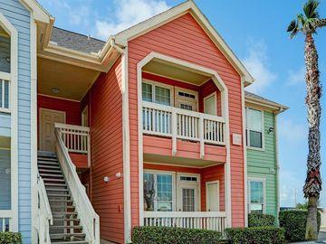 7000 Seawall Boulevard #1112, Galveston, TX, 77551,