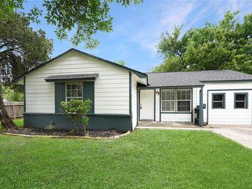 5758 Groveton Street, Houston, TX, 77033,