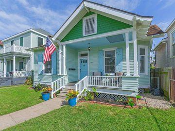 3011 Avenue P 1/2, Galveston, TX, 77550,