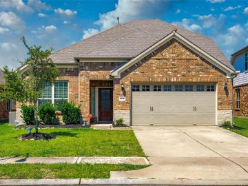 4510 Ferndale Meadows Drive, Katy, TX, 77494,