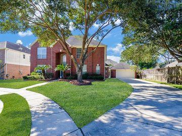 402 Green Stone Court, Houston, TX, 77094,
