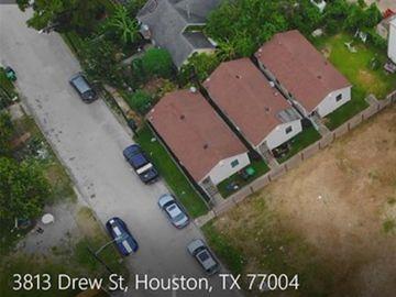 3813 Drew Street, Houston, TX, 77004,