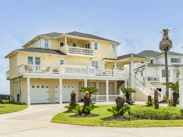 11807 Sunbather Lane, Galveston, TX, 77554,