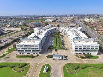 6102 Seawall Boulevard #240, Galveston, TX, 77551,