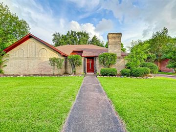 8911 Haverstock Drive, Houston, TX, 77031,