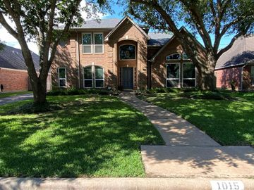 1015 Rosemeadow Drive, Houston, TX, 77094,