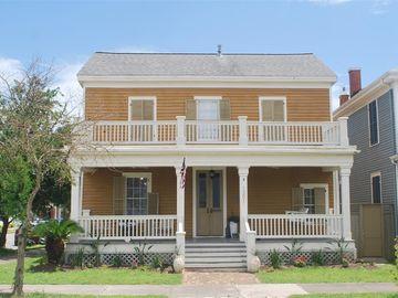 1301 Church Street, Galveston, TX, 77550,