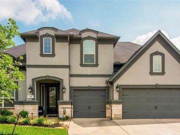 629 Ashbrook Ridge Lane, Pinehurst, TX, 77362,