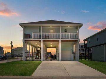 22111 Cantina Drive, Galveston, TX, 77554,