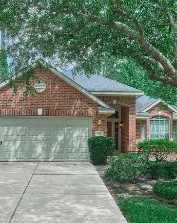 19 Mulberry Glen Place The Woodlands, TX, 77382