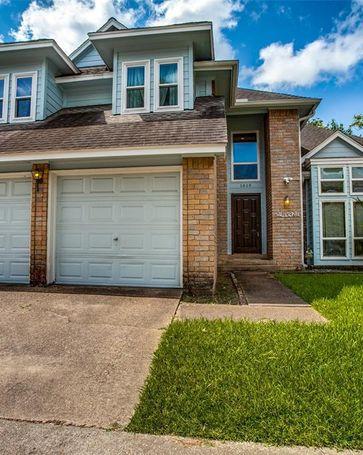 1619 Beaconshire Road Houston, TX, 77077