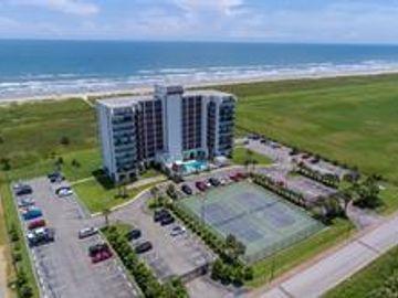 415 East Beach Drive #303, Galveston, TX, 77550,