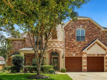 25411 Richton Falls Drive, Richmond, TX, 77406,