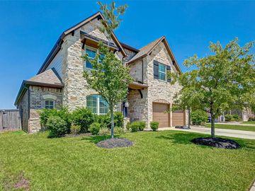 14607 Breyana Park Lane, Humble, TX, 77396,
