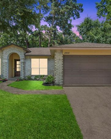 28818 Atherstone Street Spring, TX, 77386