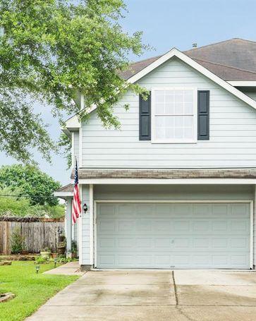 414 Folk Crest Lane League City, TX, 77539