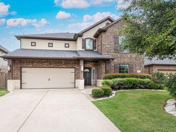 27318 Symphony Creek Lane, Fulshear, TX, 77441,