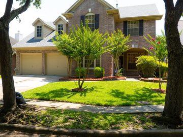14115 Ivy Bluff Court, Houston, TX, 77062,