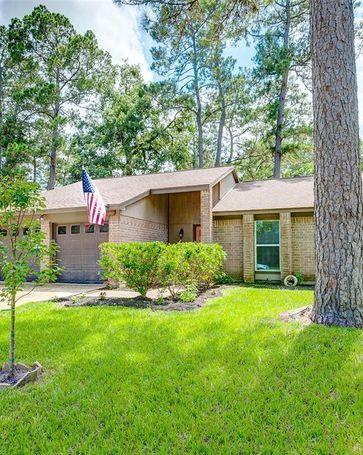 23411 Dew Wood Lane Spring, TX, 77373