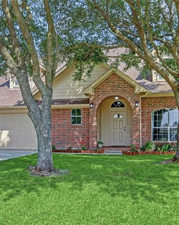 11223 S Country Club Green Drive Tomball, TX, 77375