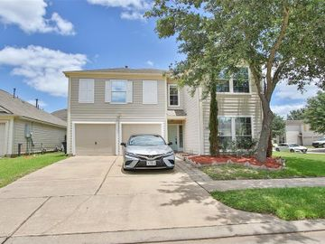12814 Magenta Oaks Drive, Houston, TX, 77072,