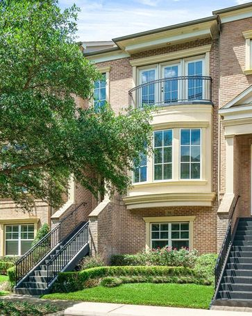 34 History Row The Woodlands, TX, 77380