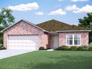 627 W Fairway Lake Drive, Alvin, TX, 77511,