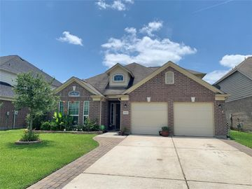 9972 Yearling Place, Conroe, TX, 77385,