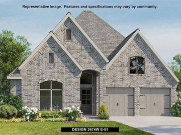 216 North Cascade Heights Drive, Montgomery, TX, 77316,