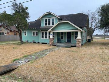5702 Guyler Street, Wallis, TX, 77485,