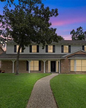 5907 Boyce Springs Drive Houston, TX, 77066