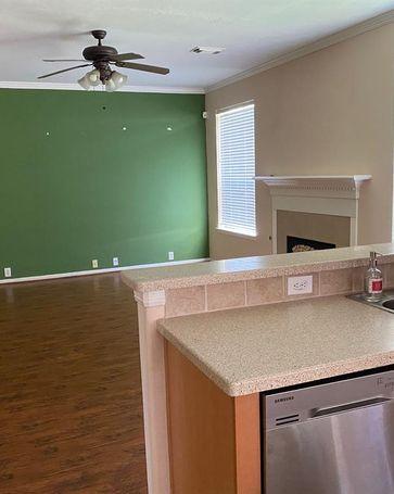 8802 Sunforest Lane Pearland, TX, 77584